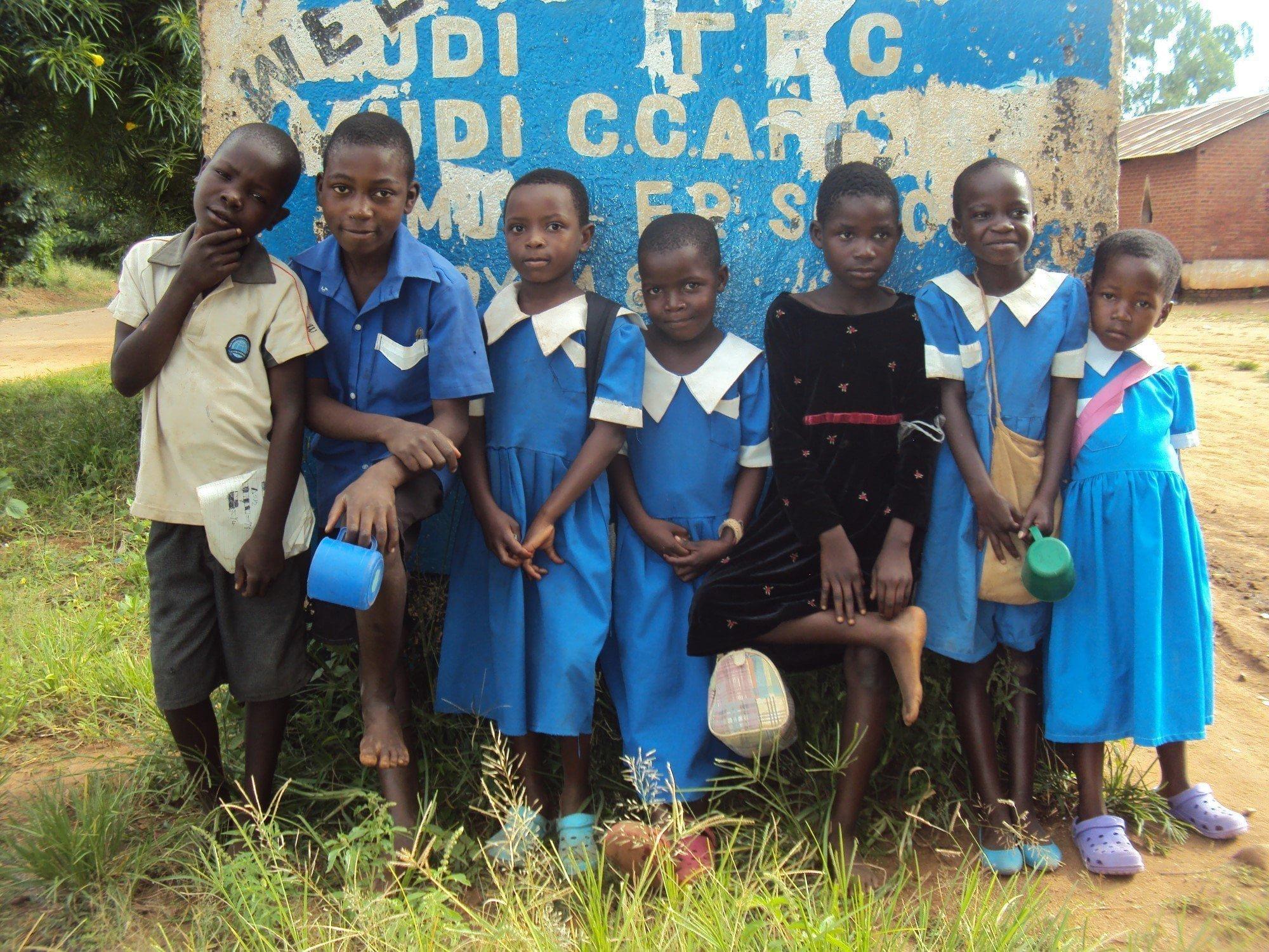 Tuberculosis Education in Malawi