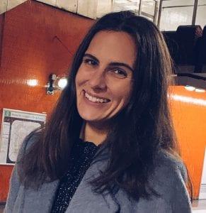 Marusha Romih