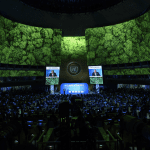 China dashes hopes of raising its climate ambition at UN climate summit