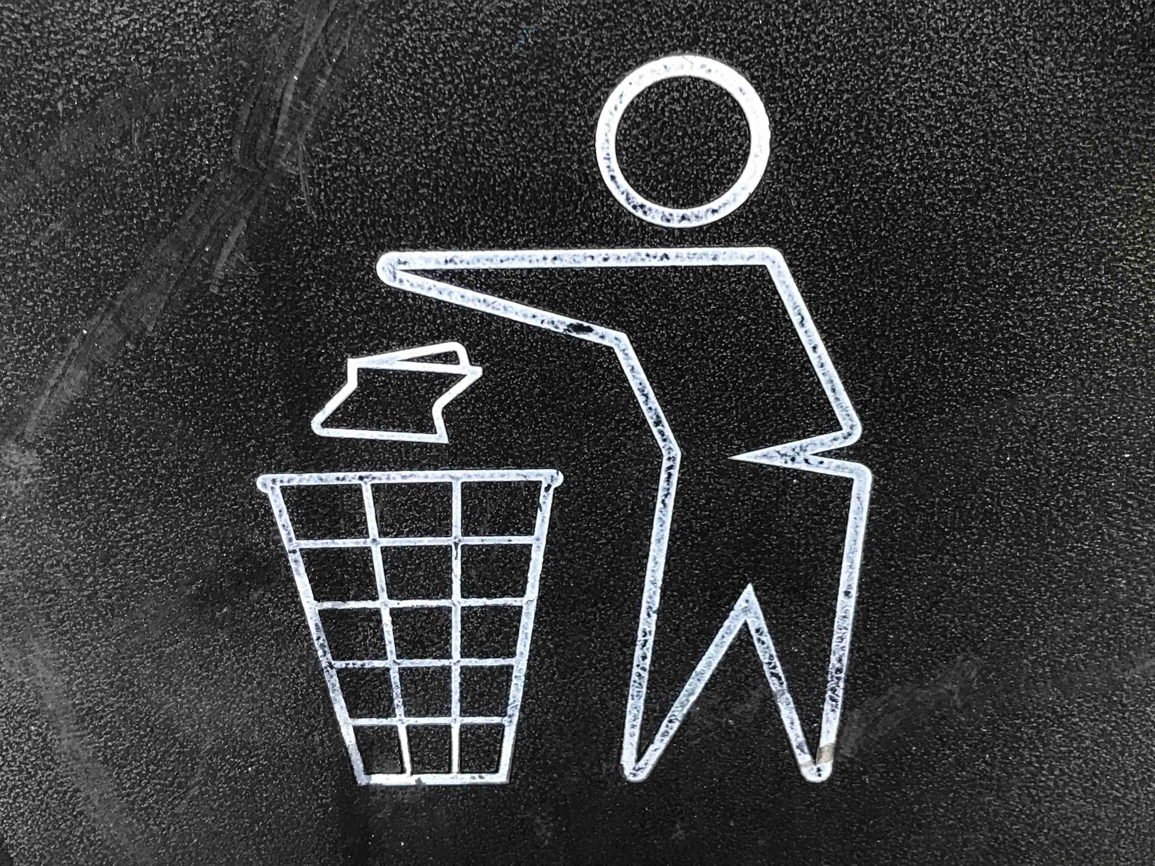 How to Handle the Waste We Produce