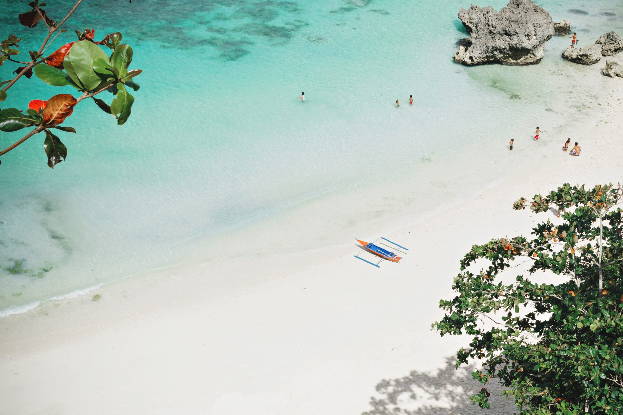 Sun, Shoreline and… Trash: The Renewal of Boracay's Beaches