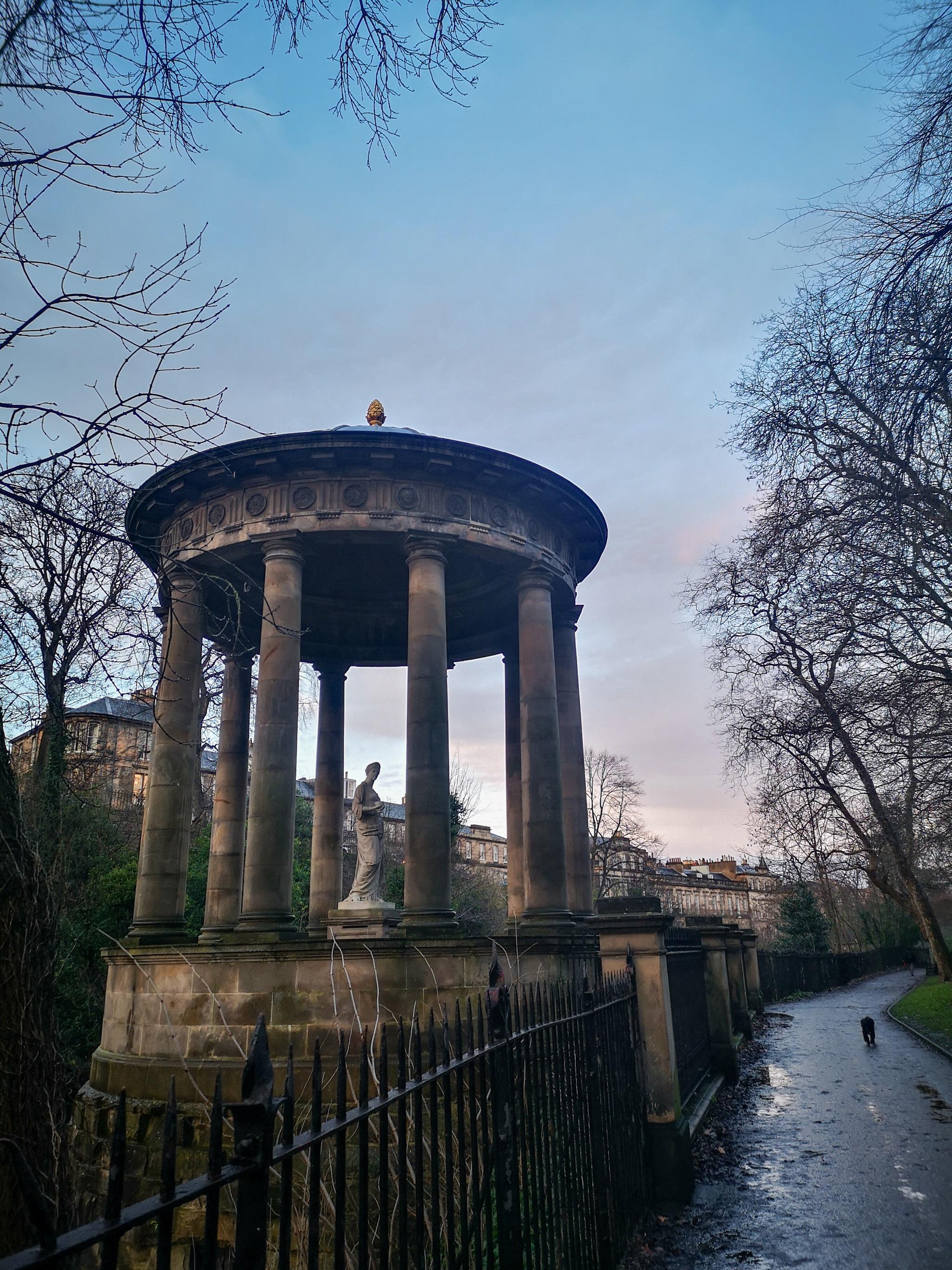 Water of Leith (Stockbridge) by Jenni F