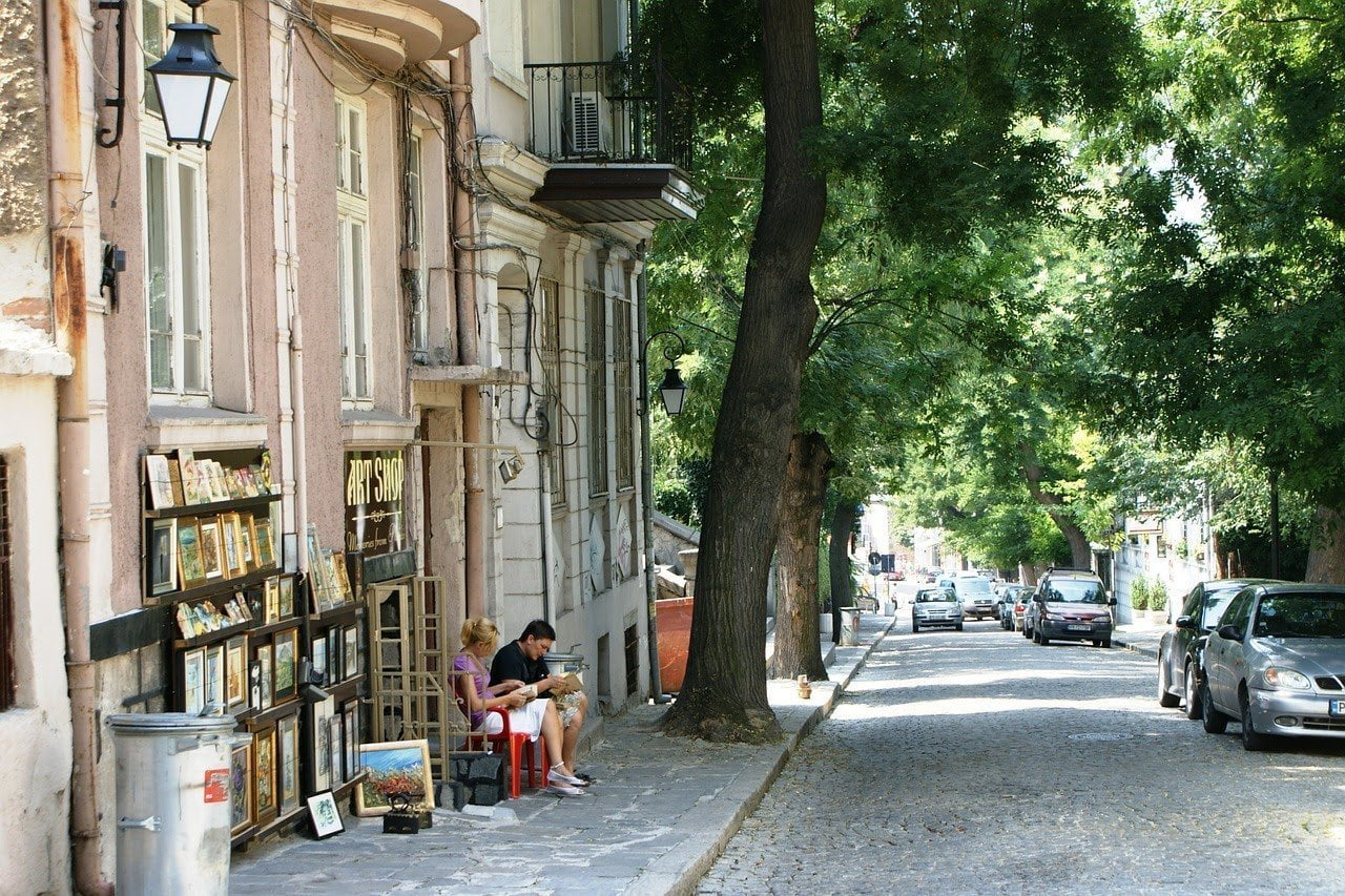First-Time Visitor's Guide to Plovdiv