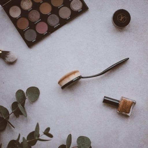 vegan makeup tools