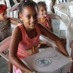Thinking Huts Launches First 'Building Minds Project' in Madagascar