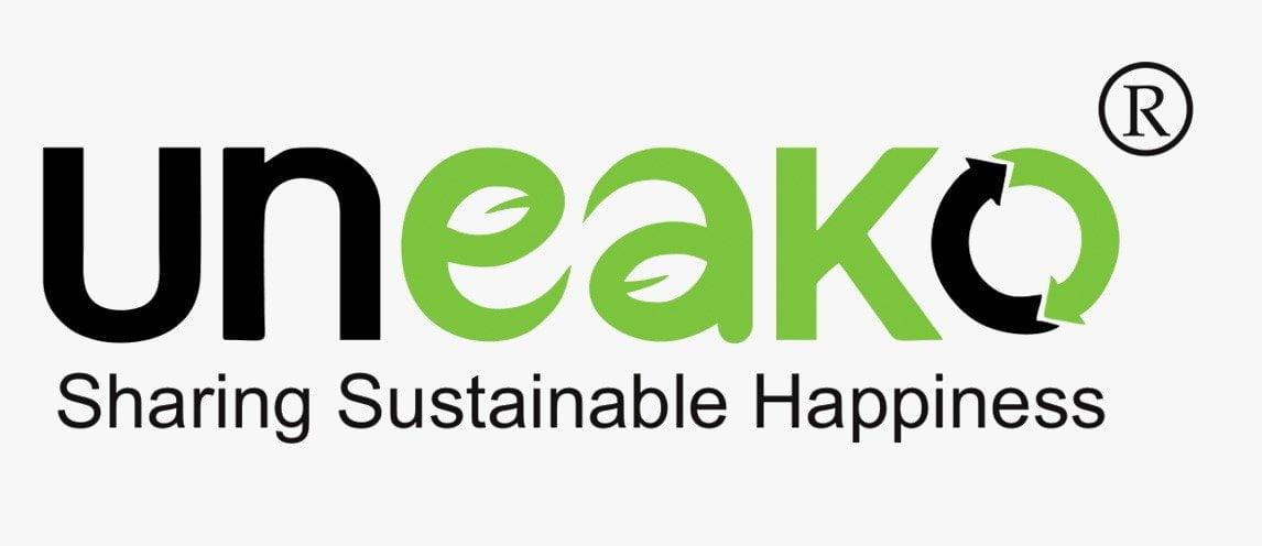 uneako logo