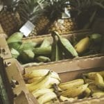 Pineapple, Banana & Coconut: Sustainable Fabrics - Out of the Kitchen and Into the Closet