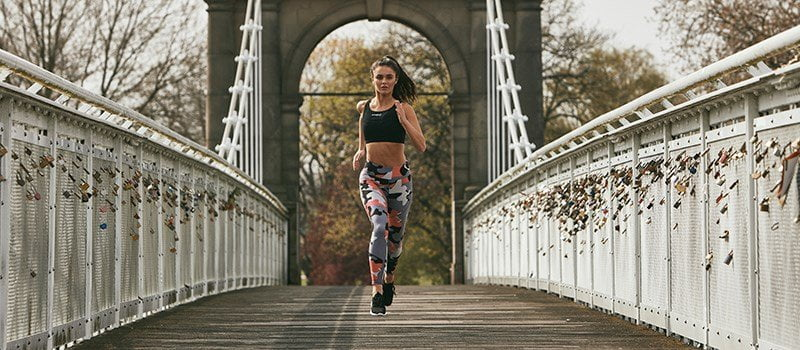 Apexgray Launches Eclipse, A Sports Legging Made From Sustainable Polyester