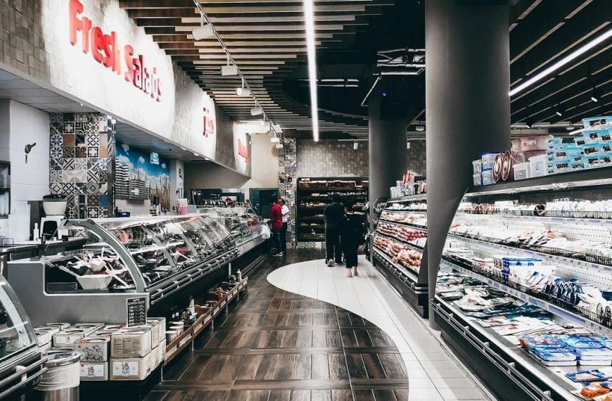 Make Your Food Shop More Sustainable by Asking These 5 Simple Questions