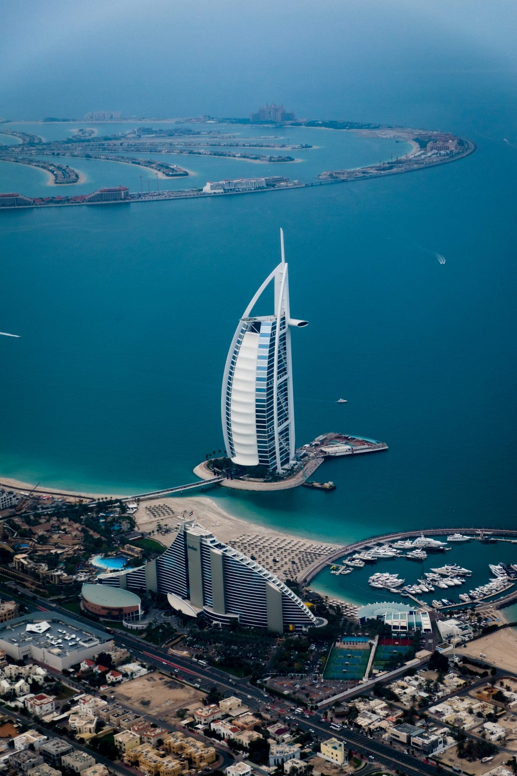 A Sustainable Guide to Dubai