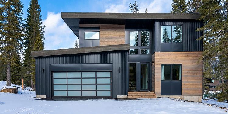 Modular Construction: More Efficient, More Environmental
