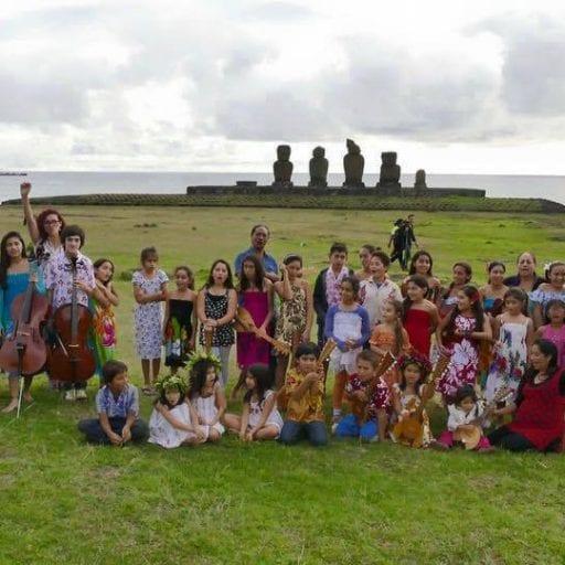 Toki Rapa Nui