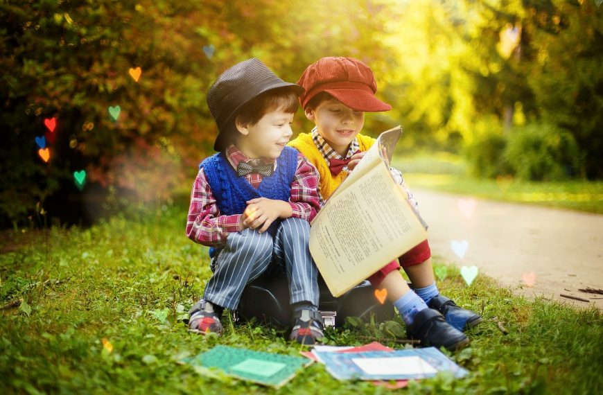 Sustainable Kids' Clothing: A Guide for Conscious Parents