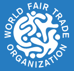blue World Trade Organization logo
