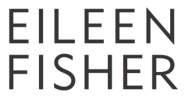 Eileen Fisher, a sustainable clothing brand