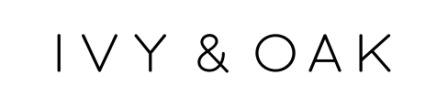 Ivy & Oak logo, sustainable clothing