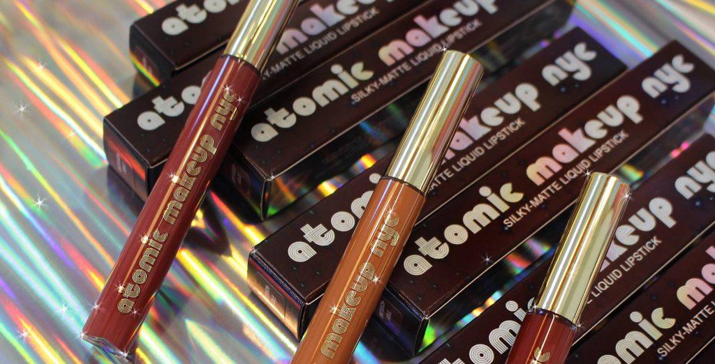 Atomic Makeup