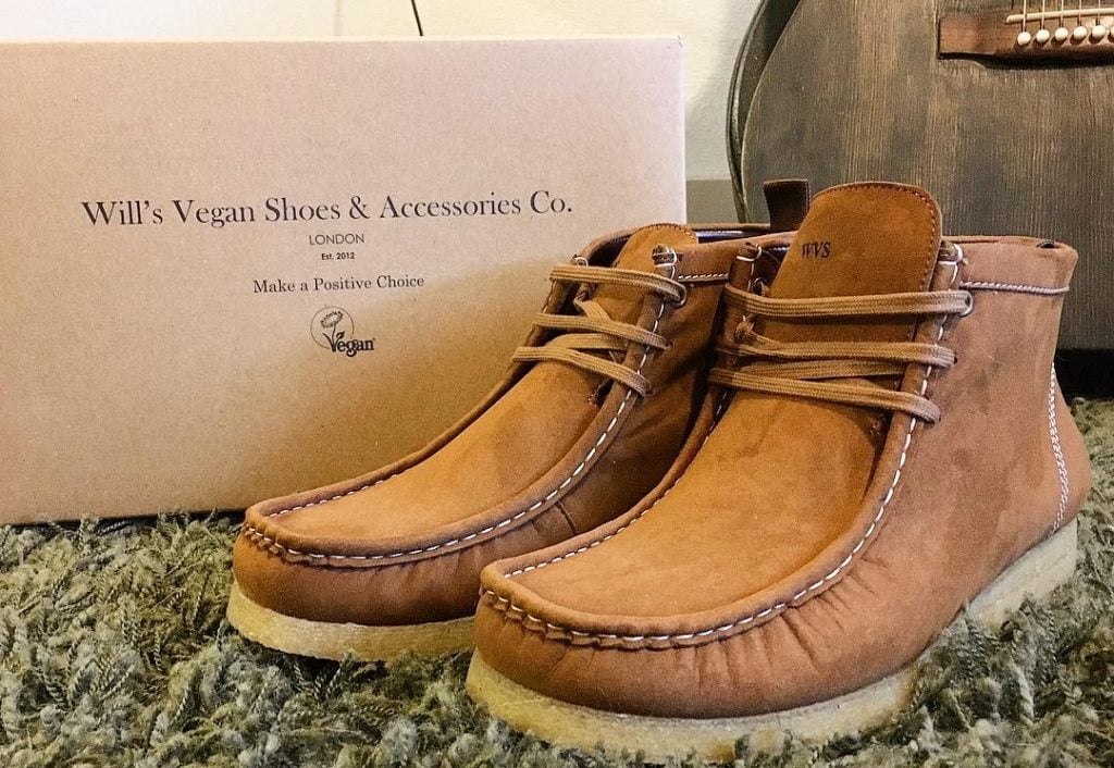 Will's Vegan Shoes & Accessories Co.