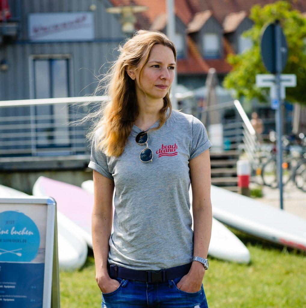 Silvia Häberlein
