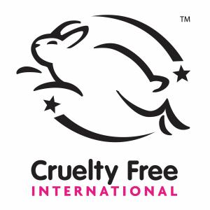 cruelty free international logo