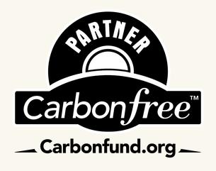 carbonfree partner logo