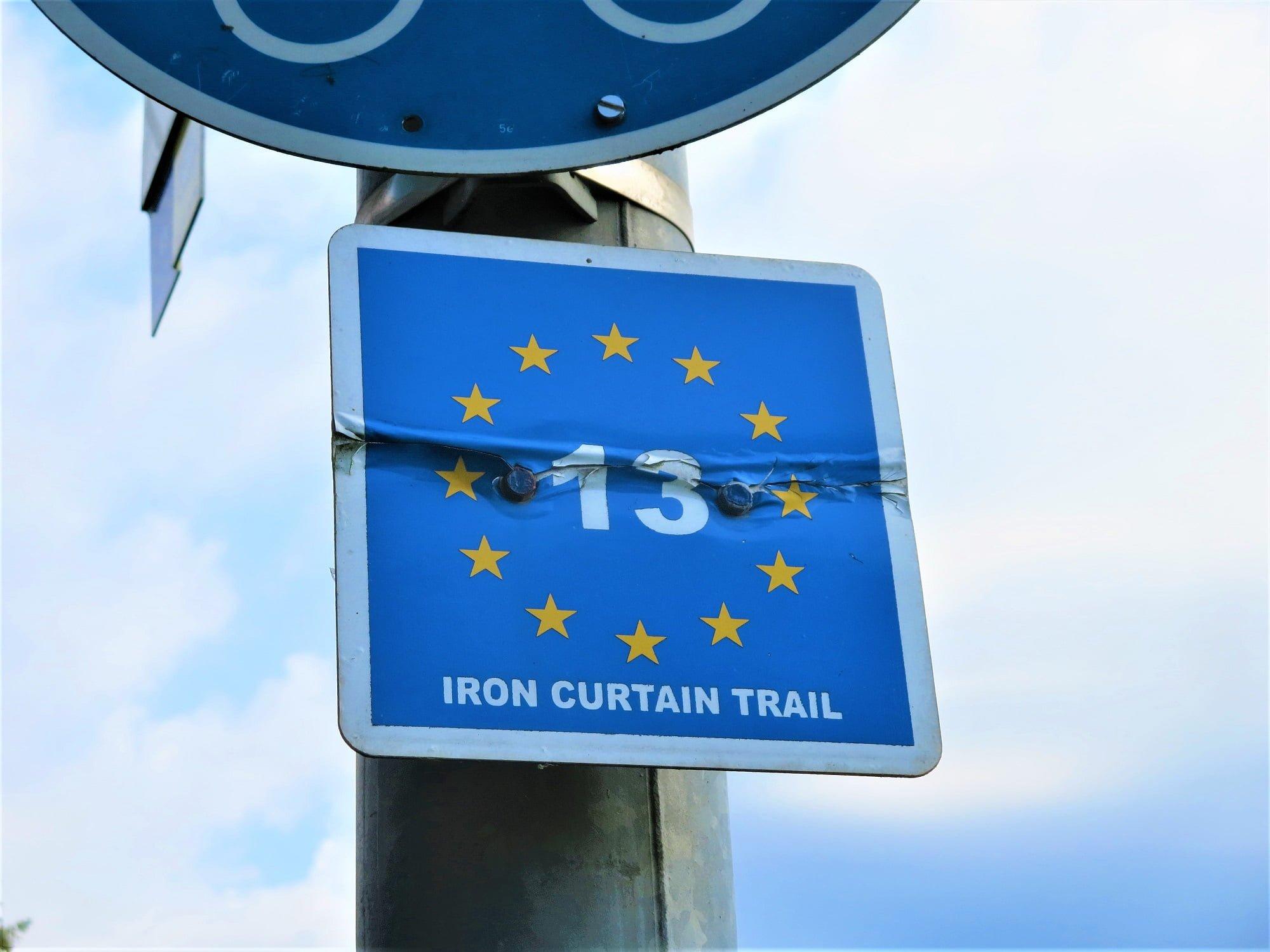 Iron Curtain Trail 1