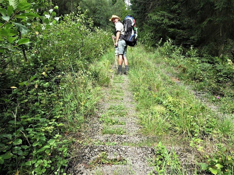 Iron Curtain Trail 12