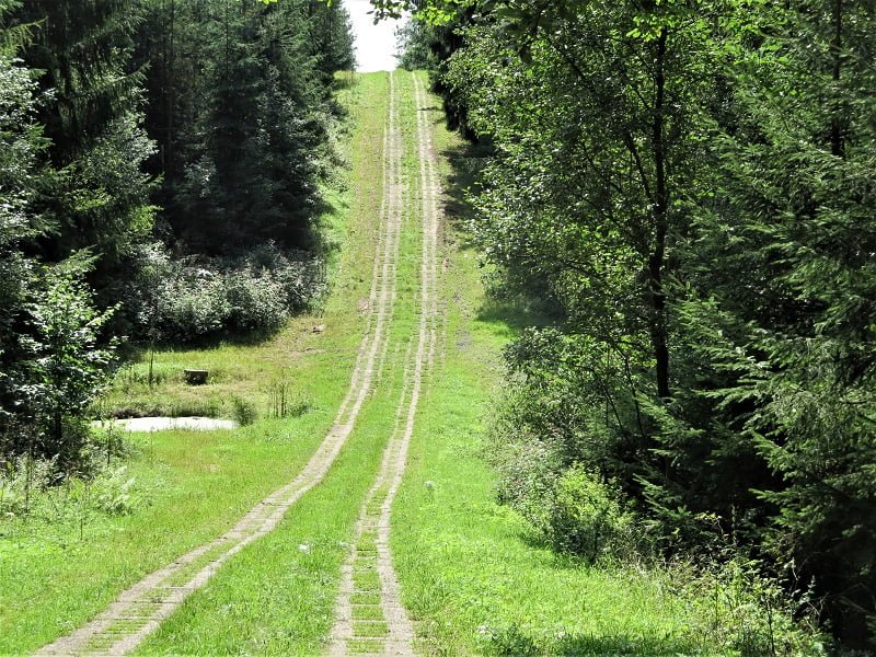 Iron Curtain Trail 13