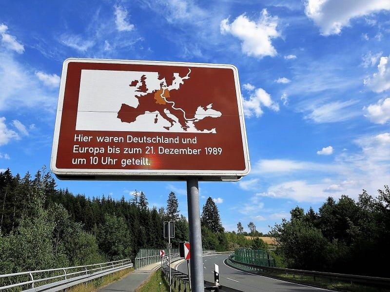 Iron Curtain Trail 2