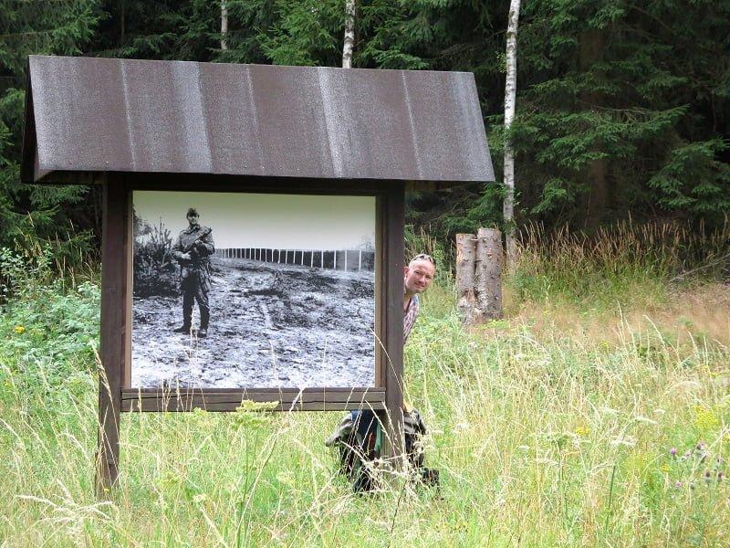 Iron Curtain Trail 21