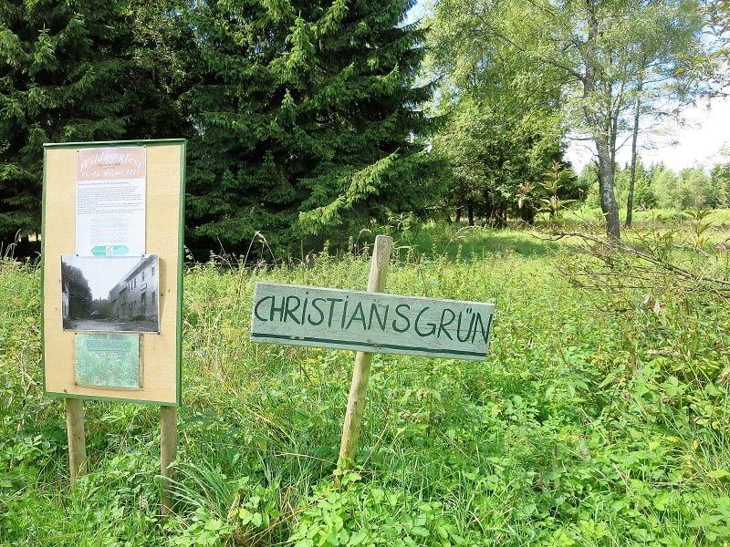 Iron Curtain Trail 25
