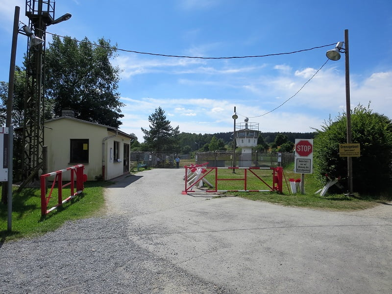 Iron Curtain Trail 29