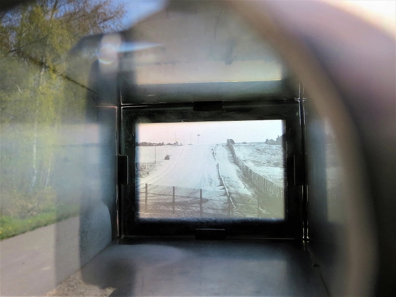 Iron Curtain Trail 3