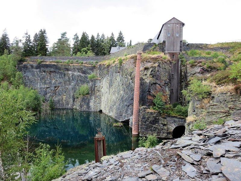 Iron Curtain Trail 35