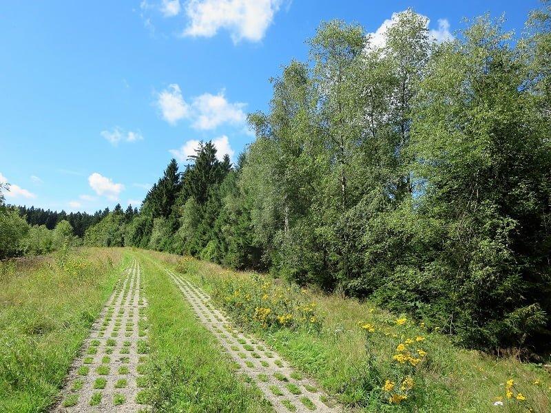 Iron Curtain Trail 4