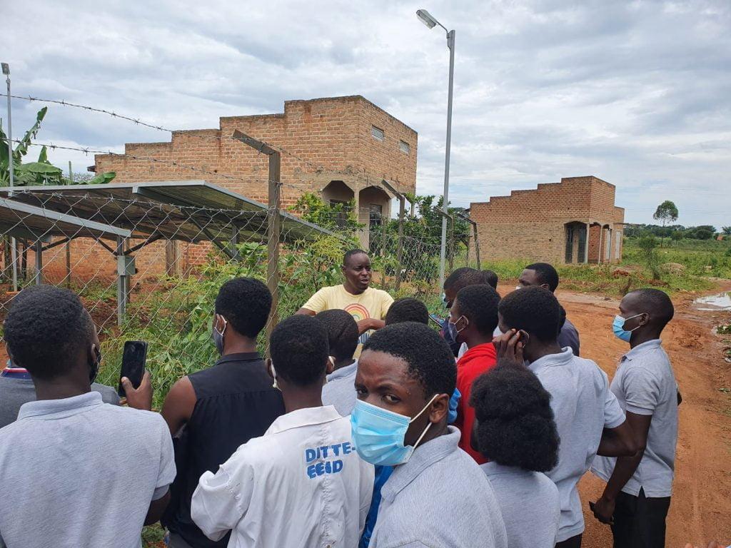 Baitambogwe Dairy Cooperative