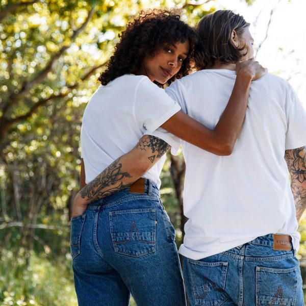 Everything Blue Jeans: A Complete Guide to Sustainable Denim
