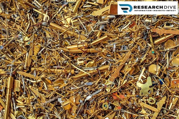 Precious Metals E-waste Recovery