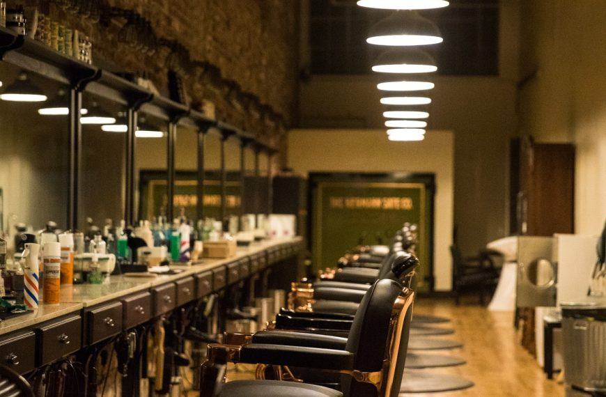 Gender Equality in the Hairdressing Industry