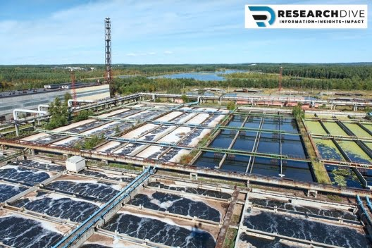 Biological Wastewater Treatment to Offer a Helping Hand toward a Cleaner Environment