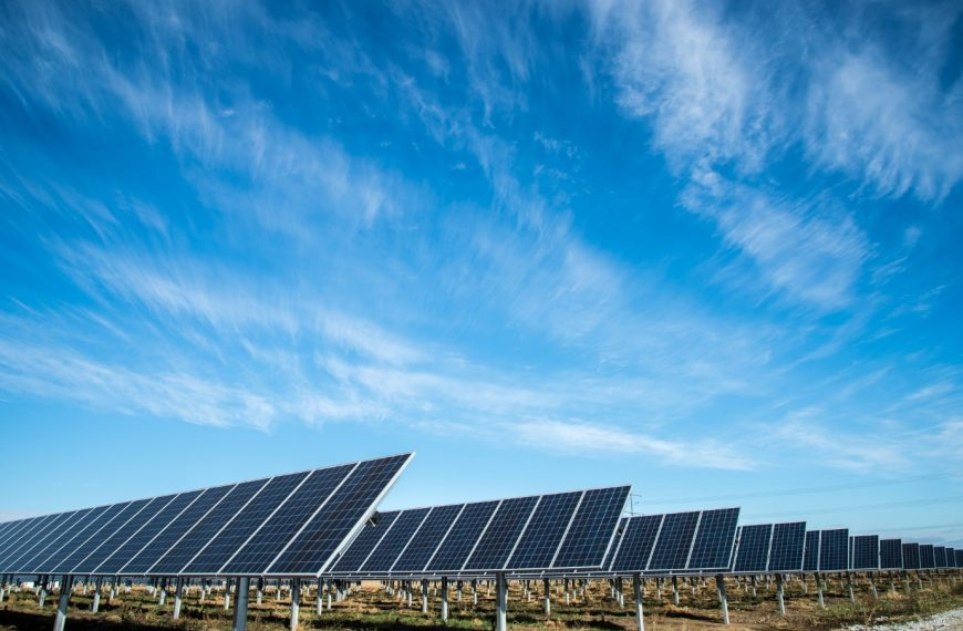 Solar Energy Facts: A Clean and Sustainable Energy Source