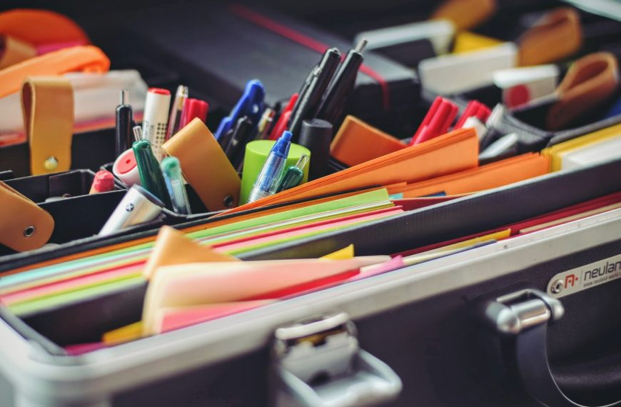 Sustainable Stationery Brands: A Guide to Ethical Suppliers