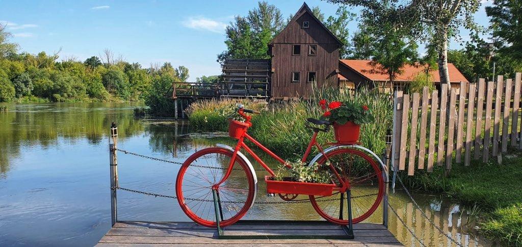 Bike Sustainability