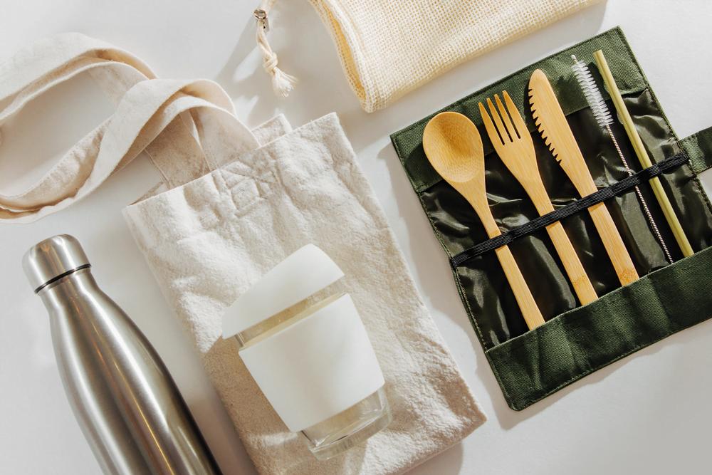 sustainable kitchenware