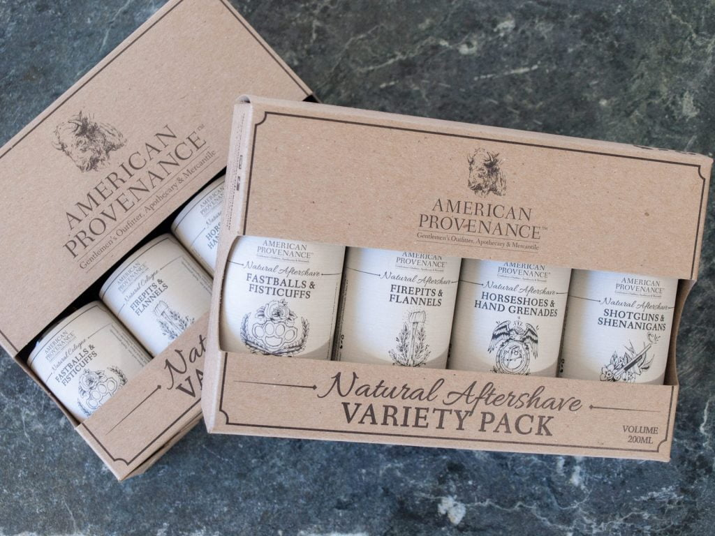 American Provenance variety pack
