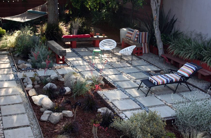 Sustainable Ways To Protect Your Garden While Embracing Nature