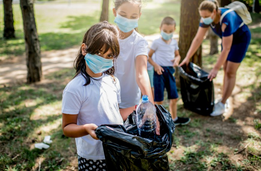 How to Organize a Community Cleanup in Your Neighborhood