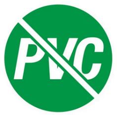 no pvc