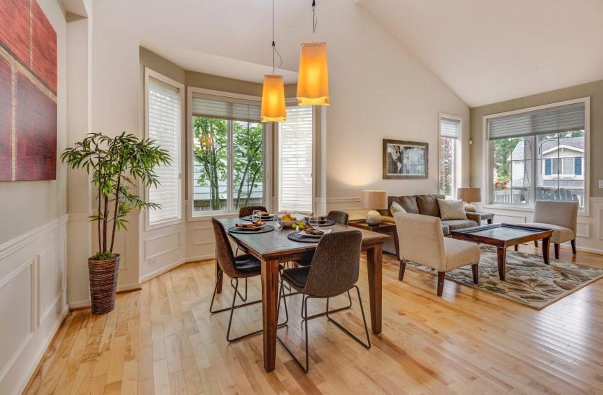 8 Sustainable Upgrades to Maximize Your Property's Resale Value